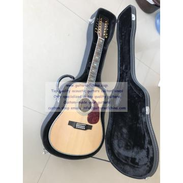 Sale custom 12 string Martin d45 acoustic-electric guitar