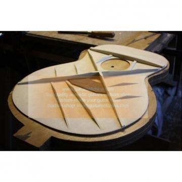 Custom Martin D28 dreadnought standard series guitar natural