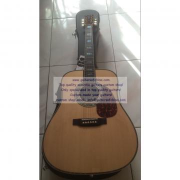 Custom Martin D45s Torch Headstock Martin Guitar