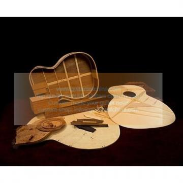 Custom Martin D45 Dreadnought Cutaway Acoustic-Electric Guitar