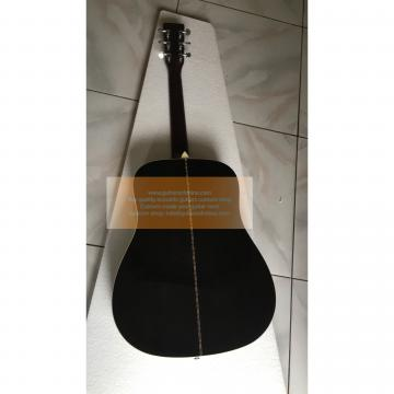Sale Custom Martin D-28 Natural Acoustic-Electric Guitar
