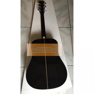 Custom Martin HD 28V dreadnought guitar
