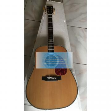 Sale Custom Acoustic Guitar Solid Martin D-41