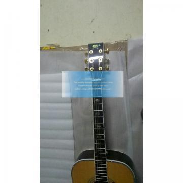 Custom Martin D-41 Dreadnought Acoustic Guitar