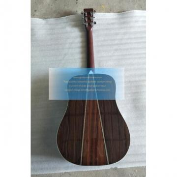 Sale Custom Martin HD-35e Retro Acoustic Electric Guitar