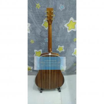 Free Shipping Custom Martin D45 Solid KOA Acoustic Electric Guitar