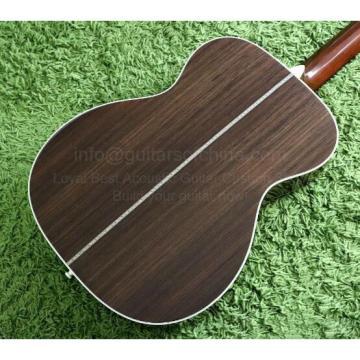 Custom Martin 000-28EC Eric Clapton Acoustic Guitar