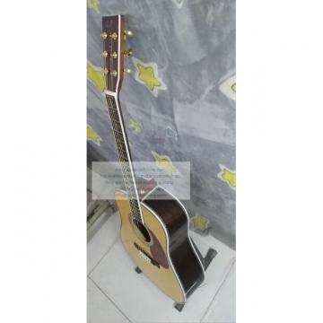 Custom Martin D45s Acoustic Guitar For Sale Fancy Abalone Inlay