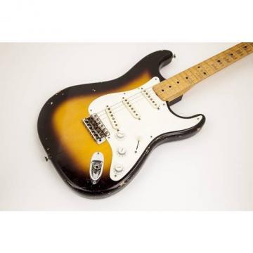 Eric Clapton's five most classic guitars-Martin 000-28ec acoustic guitar